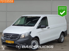 Fourgon utilitaire Mercedes Vito 119 CDI Automaat Nieuwstaat L2H1 Achterdeuren L2H1 6m3 A/C Cruise control