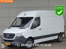 Mercedes Sprinter 314 CDI Airco Cruise Camera MBUX L2H2 12m3 A/C Cruise control fourgon utilitaire occasion