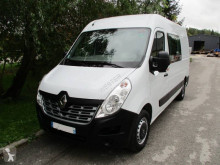 Fourgon utilitaire Renault Master L2H2 2.3 DCI 110
