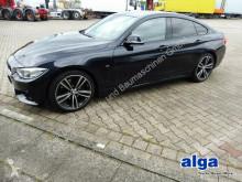 Carro cupé descapotável BMW 425d Gran Coupe M Sport, Navi, Xenon, Memory,PDC