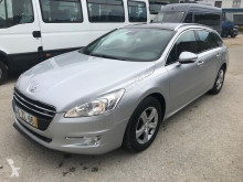 Peugeot 508 HDI Eco voiture break occasion