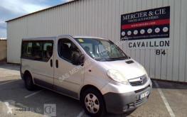 Opel Vivaro voiture occasion