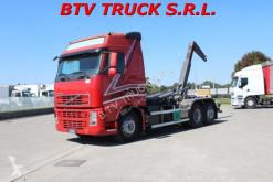 Camion scarrabile Volvo FH 13 440 SCARRABILE CON GANCIO LEM 26 TON