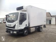 Camion Iveco Eurocargo Eurocargo 75E21P savoyarde occasion