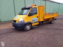Renault Mascott 160 DXI utilitaire benne standard occasion
