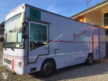 Kamion Iveco Eurocargo 140 E 21 zásobník použitý