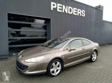 Peugeot 407 Coupe Platinum *Leder*Xenon* автомобиль купе-кабриолет б/у