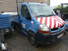 Renault Master / Châssis plateau cabine utilitaire benne occasion