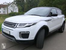 Land Rover Range Rover Evoque SE -Leder -Navi -Automatik-E6 carro 4 x 4 / SUV usado