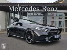 Voiture coupé cabriolet Mercedes CLS 400d 4M+EDITION1+STDHZG+HUD+AIR +DISTR+VOLL