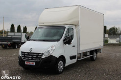 Véhicule utilitaire Renault Master 2.3 DCI 150 / KONTENER / KLIMA / GPS / **SERWIS** / IDEALNY STAN / occasion