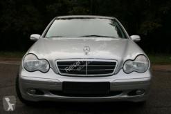 Voiture cabriolet Mercedes C -Klasse Lim. C 200 Kompressor