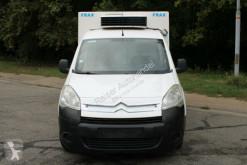 Utilitaire frigo Citroën Berlingo 1,6 HDI Kühlkoffer,Carrier Xarios 200