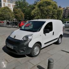 Furgoneta Fiat Fiorino Comercial Cargo 1.4 GNC Base E6 furgoneta furgón usada