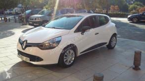 Renault Clio Societé 4 1.5dCi fourgon utilitaire occasion