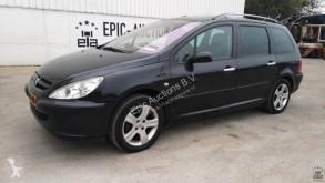 Voiture Peugeot 307 Break XS 2.0 16V