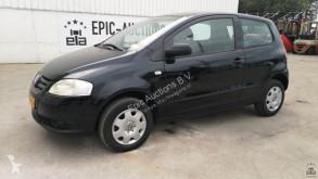Volkswagen Fox used car