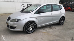 Seat Altea 2.0 FSI Stylance used car
