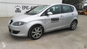 Seat Altea TDi voiture occasion