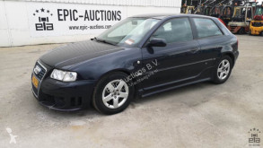 Audi A3 1.8 5V Ambiente voiture occasion