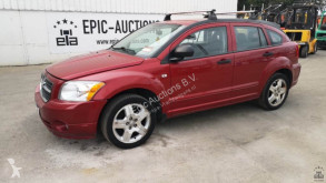 Voiture Dodge Caliber SXT