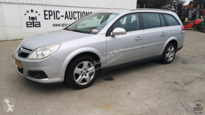 Voiture Opel Vectra 1.8-16V Sport
