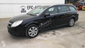 Voiture Opel Vectra Stationwagon 1.9 CDTi