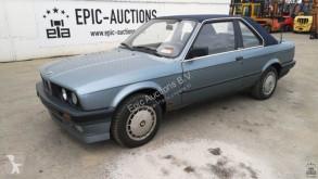 BMW 318i E30 Baur TC voiture occasion