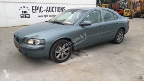 Volvo S60 2.4i voiture occasion