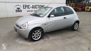 Ford Ka voiture occasion