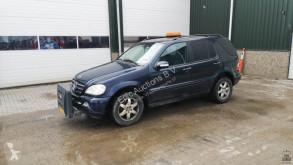 Voiture Mercedes-Benz M-Klasse ML400 CDI