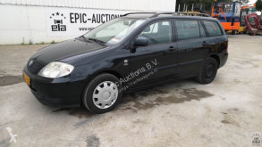 Toyota Corolla Wagon 2.0 D4-D 90 Linea Sol voiture occasion