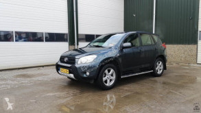 Toyota RAV4 2.0 16v VVT-i Executive voiture occasion