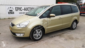 Voiture Ford Galaxy 2.0 16v Ghia
