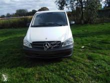 Transporteur Mercedes Vito 110 CDI 2.2