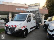 Renault Master used tipper van
