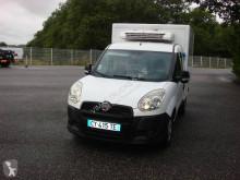 Furgoneta furgoneta frigorífica caja negativa Fiat Doblo 1.3 MJT