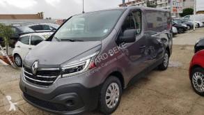Renault Trafic utilitaire frigo caisse positive neuf