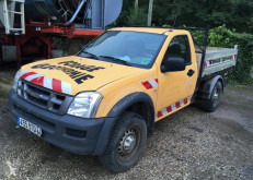 Isuzu D-MAX Single 3L carro pick up usado