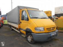 Furgoneta lonas deslizantes (PLFD) Renault Mascott 110