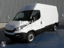 Iveco Daily 35 used cargo van