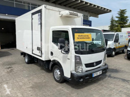 Renault refrigerated van Maxity 140.35
