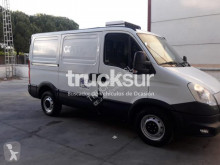 Iveco 35 S13 used refrigerated van