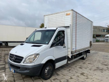 Mercedes Sprinter 516 CDI utilitaire caisse grand volume occasion