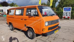 Volkswagen Transporter used combi