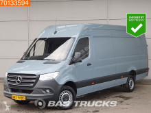 Mercedes Sprinter 316 CDI L4H2 XXL Airco MBUX Nieuwstaat L4H2 16m3 A/C used cargo van