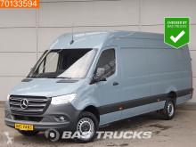 Mercedes Sprinter 316 CDI L4H2 XXL Airco MBUX Nieuwstaat L4H2 16m3 A/C fourgon utilitaire occasion