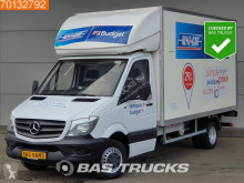 Utilitaire caisse grand volume Mercedes Sprinter 513 CDI Bakwagen Laadklep Koffer LBW Airco Klima A/C Cruise control