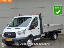 Ford Transit 2.0 TDCI 130PK Dubbellucht Open Laadbak Airco A/C utilitaire plateau occasion