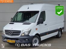 Furgoneta furgoneta furgón Mercedes Sprinter 316 CDI 160PK L2H2 2800kg trekhaak Airco Navi Cruise L2H2 10m3 A/C Towbar Cruise control